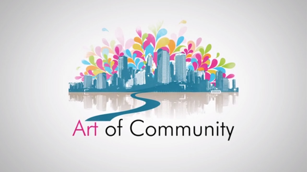 Art of Community