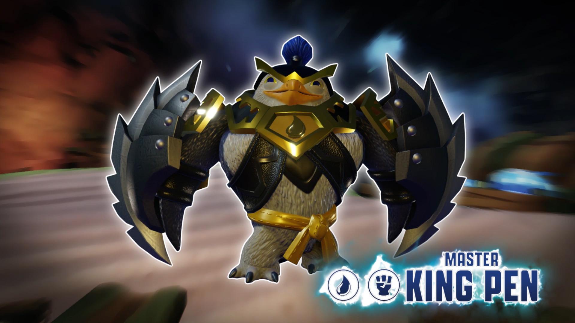 Skylanders Imaginators: SoulGem Series