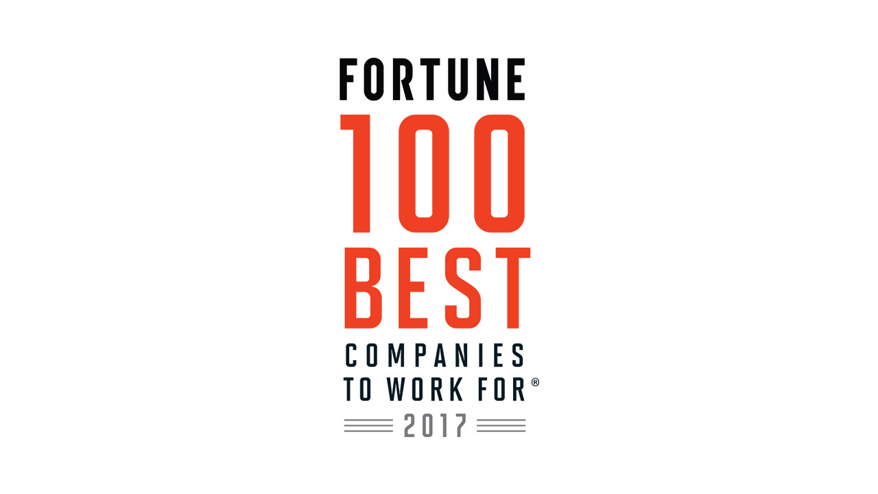 Fortune 100 Best Places to Work Submission Video